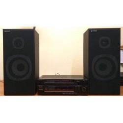 Sintoamplificatore stereo Hitachi HTA-A30