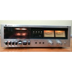 PIASTRA CASSETTE TECHNICS RS-630 USD