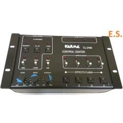 KARMA CL 2400 - CONTROLLER X EFFETTI LUCE