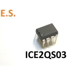 ICE2QS03 - ICE 2QS03 Circuito Integrato