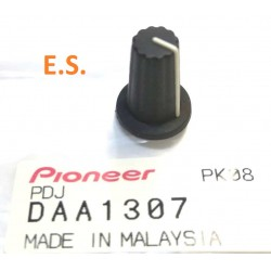 Pioneer DJ DAA1307 DJ Turntable Parts For DJM 800 -DJM900 EQ knob