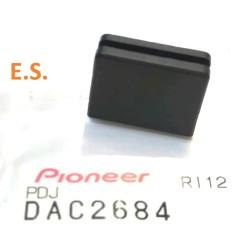 SLIDER KNOB 1 DAC2684  PIONEER