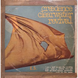 Creedence Clearwater Revival – Suzie Q.