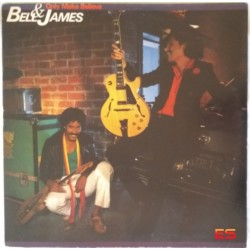 Bell & James – Only Make Believe