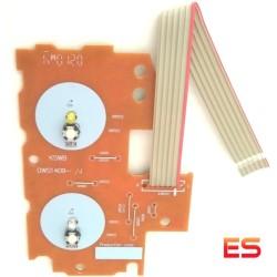 CDJ2000 CDJ-2000 Play/Cue PCB Circuit Board Part DWS1409 JAPAN