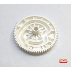 Video PANASONIC VDG0574 cam gear spare part 203