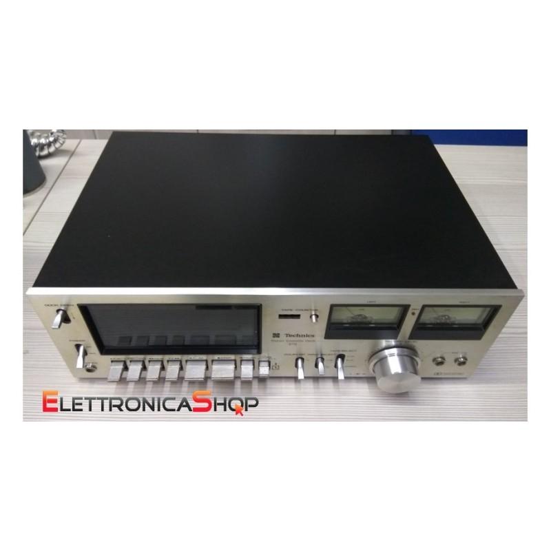 Technics RS-615 US