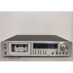 PIASTRA A CASSETTE PIONEER CT-300
