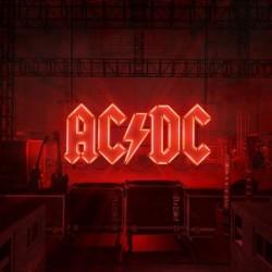 AC/DC - Power Up (180 Gr. Vinile LP Yellow Transparent Limited Edt.) Sigillato!