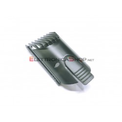 BABYLISS 35874651 PETTINE 3-15 MM RICAMBIO X E845E E846E E930XE E950E