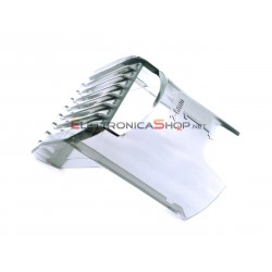 ROWENTA PETTINE PLASTICA CS00128299 TAGLIACAPELLI REGOLABARBA ORIGINALE D966816