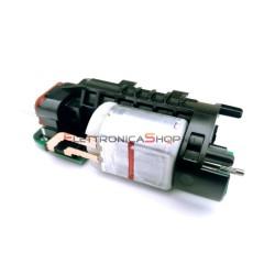 Unità elettronica PCB + motore Braun Silkepil Type 5375, 5377 67030891