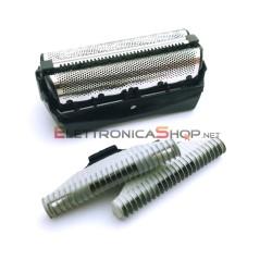 Testina rasoio tagliacapelli Philips QC5500 QC5550 QC5580 422203618111