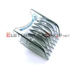 Pettine per rasoio tagliacapelli Panasonc ER2171 ER217 WER217K7457