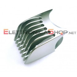 Pettine per rasoio tagliacapelli Panasonic ER-220/1 ER-2201 WER221S7408