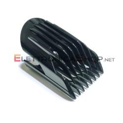 Pettine 1-5mm per rasoio tagliacapelli Panasonic ERGC50 ERGC70 WERGC50K7458