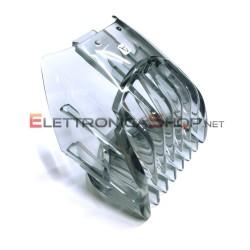 Pettine adattatore A per rasoio Panasonic ER-GB60 ER-GB70 ER-GB80 WERGB80K7458