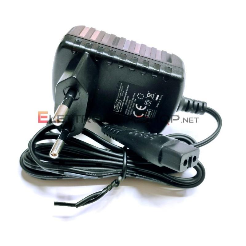 Alimentatore caricabatteria compatibile per rasoio Panasonic ER1611 PSE50286EU