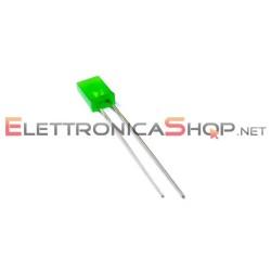 Led diodo verde GL8EG21 per pitch fader Technics SL-1200/SL-1210 MK2/3D/4/5/6