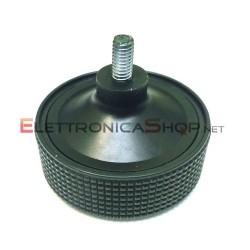 Piedino in gomma TYL0296 ex SFGC122-04E per Technics SL-1200 SL-1210 MK2 M3D MK5 M5G MK7