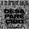 Litfiba - Desaparecido (180 Gr. Blu Numerato Limited Edt.) (Rsd 21) Sigillato!