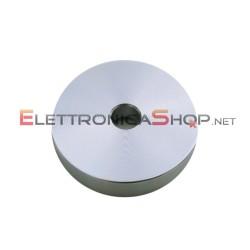 "Adattatore dischi in vinile 7"" 45 giri Technics Panasonic RMX0551 per giradischi"