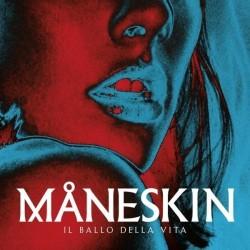 Maneskin - Il Ballo Della Vita (Vinile LP Blu Ltd Edition Morirò da Re) Sigillato!