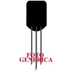 Transistor N-Channel Mosfet FQPF8N60C