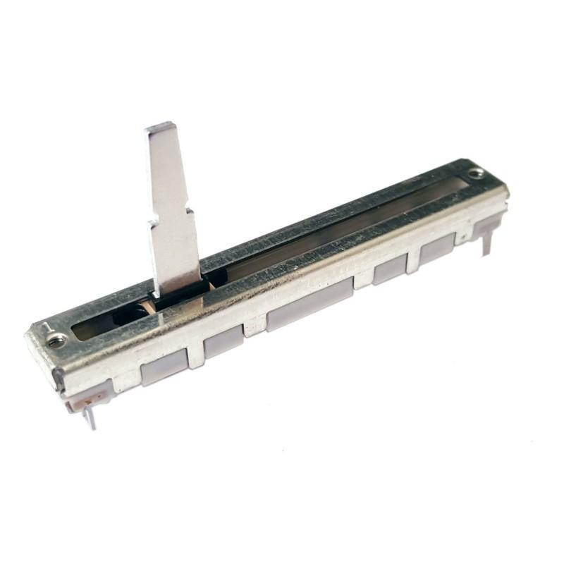 Cursore fader slider ricambio DCV1024 per Pioneer Ddj t1 s1 ergo djm 350
