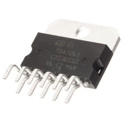 TDA7265 - TDA 7265 Circuito Integrato ST