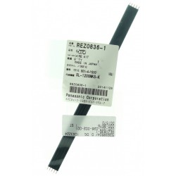 REZ0836-1 TECHNICS cavo pulsante Reset SL1200 SL1210 Ltd M3D MK5