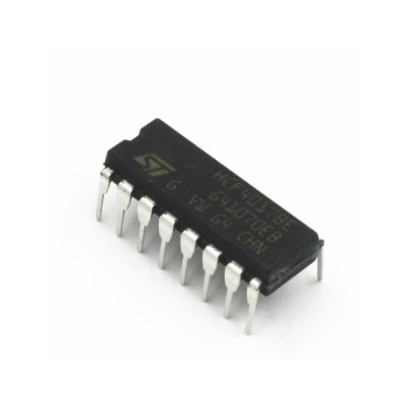 HCF4017BE