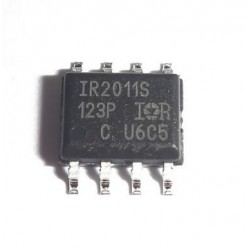 IR2011S MOSFET DRIVER HIGH/LOW,2011,SOIC8 TYP:IR2011SPBF