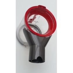 Dyson Quick Release contenitore della polvere per V8 SV10 967699–01 - 96769901