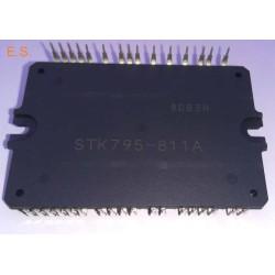 STK795-811A - Driver Module 4921QP1031A,4921QP1036A,YPPDJ1014A