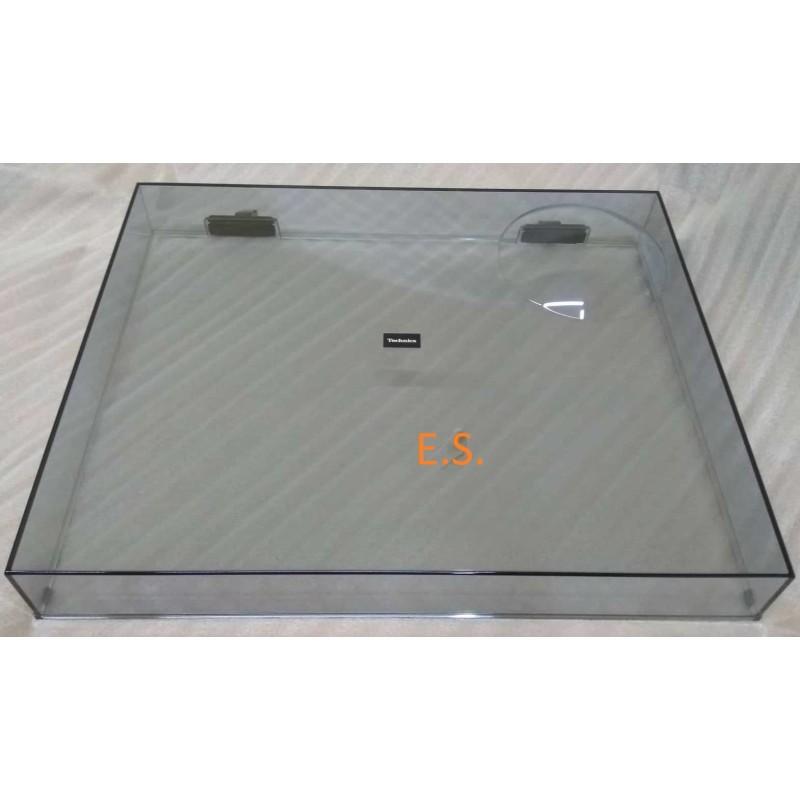 TECHNICS SL-1200GAE EDIZIONE LIMITATA COPERCHIO Genuine Part RYF1035-Q1